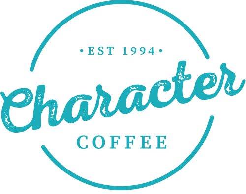 Character Coffee. Est. 1994